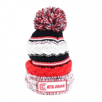 Clam Red Pom Hat' data-lgimg='{