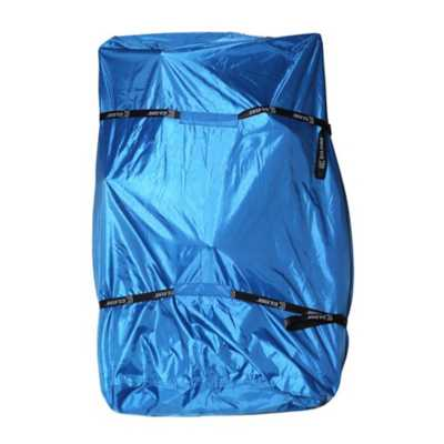 Clam Fish Trap Travel Cover