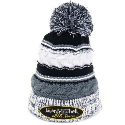 Clam Jason Mitchell Elite Series Pom Hat