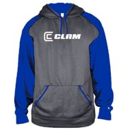 Men's Clam Performance Hoodie