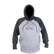 Men's Clam Dave Genz Pullover Hoodie