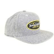 Jason Mitchell Elite Series Flat Bill Hat
