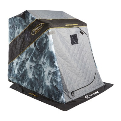Clam Jason Mitchell Legend XL Thermal Shelter
