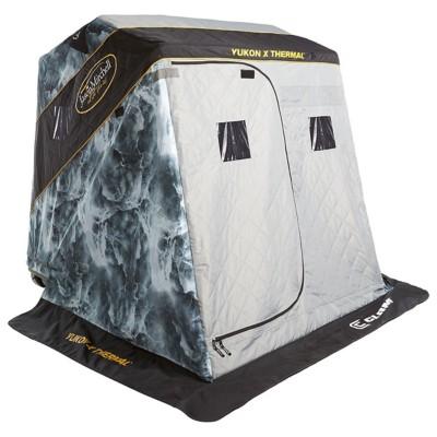 Clam Jason Mitchell Yukon X Thermal Shelter