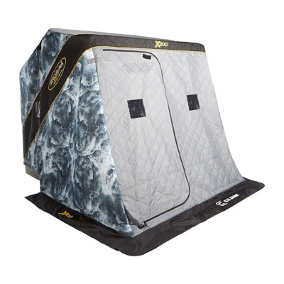 Clam Jason Mitchell X200 Thermal Shelter