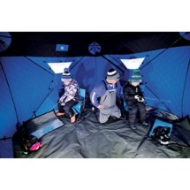 Clam Pop-up Shelter Floor Escape Ice Thermal Floor