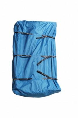 Clam  Travel Cover Voyager, Adventure, Tundra, Thermal X, Portage, Nordic Sled L