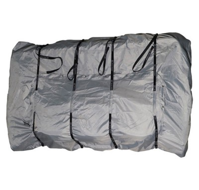 Clam  Deluxe Travel Cover X200, X400