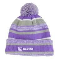 Clam Pom Hat 2.0