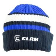 Clam Knit Stocking Cap