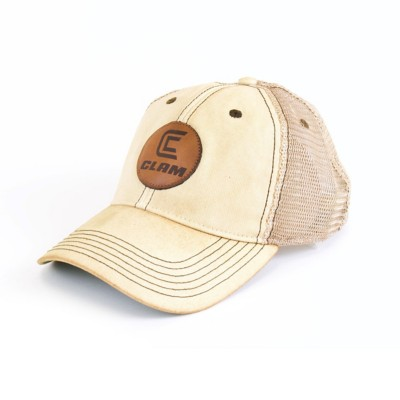 Clam Hat Clam Patch Old Favorite Legacy Hat