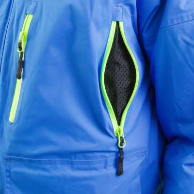 Men's IceArmor by Clam Rise Float Parka