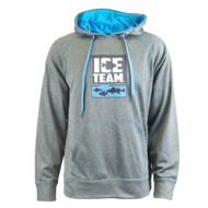 Men's Clam Ice Team Hoodie