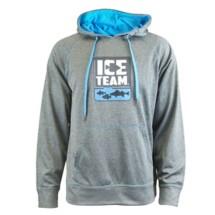 Men's Clam Ice Team Hoodie