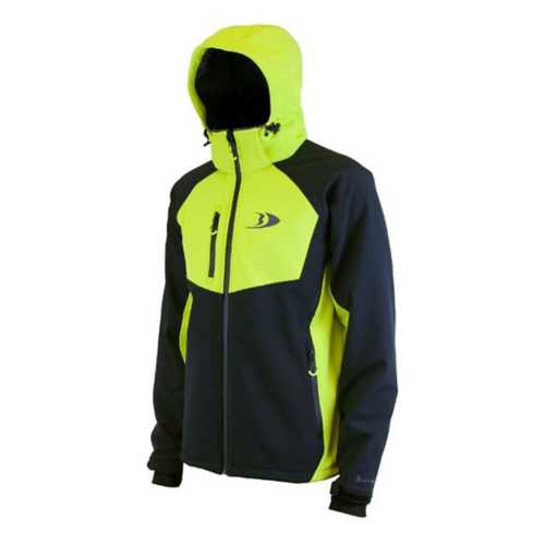 Men's Blackfish Dry-Tex Cold Weather Zenith Softshell Jacket