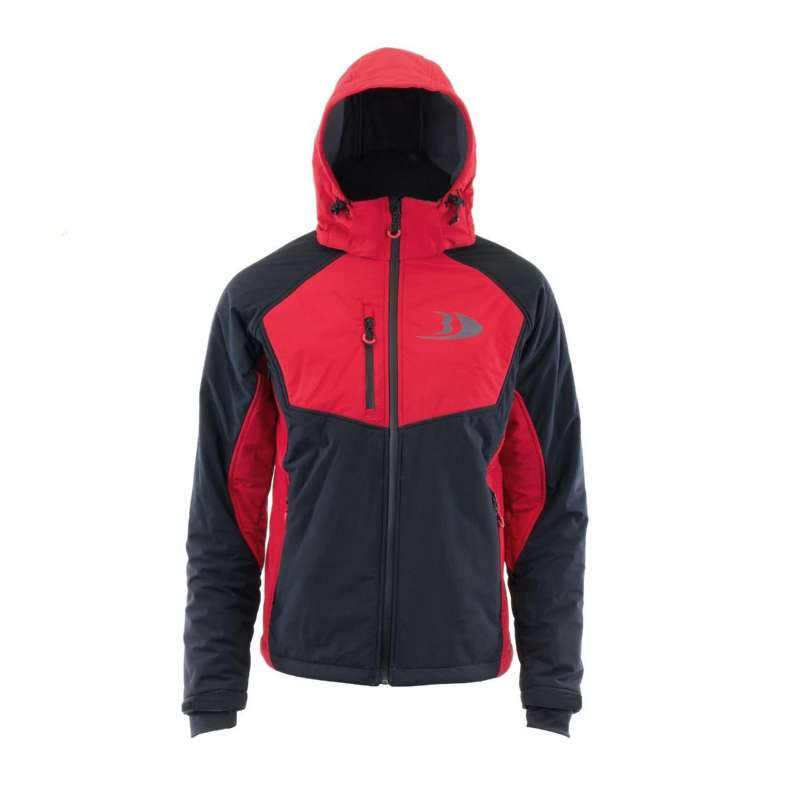 Men's Blackfish Dry-Tex Cold Weather Apogee Thermal Softshell Jacket