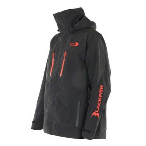 Men's Blackfish Torrent Rain Jacket