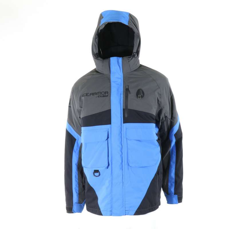 Men's IceArmor by Clam Ascent Float Jacket