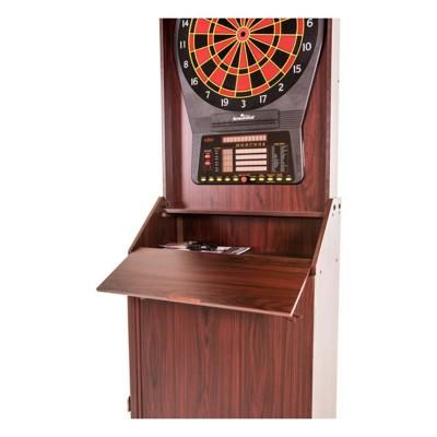 Escalade Sports Cricket Pro 800 Dartboard and Cabinet