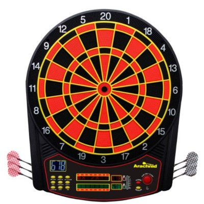 Escalade Sports Cricket Pro 450 Dart Board