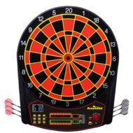 Escalade Sports Cricket Pro 450 Dart Board
