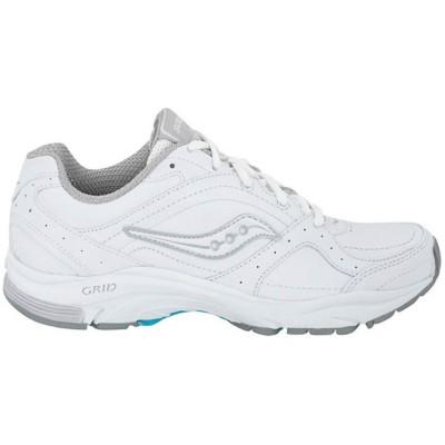 Women's WIDE Saucony Progrid Integrity ST 2 Walking Shoes