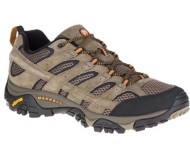 Men's Merrell WIDE Moab 2 Vent Hiking Shoes