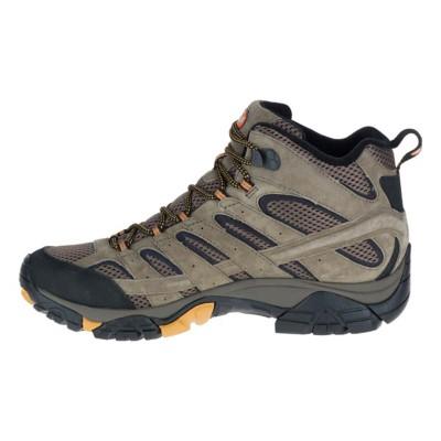 70edd5f7de2 Men's Merrell Moab 2 MID Vent Hiking Boots