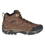 Men's Merrell Moab 2 Mid GORE-TEX Hiking Boots