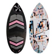 "Phase Five Luv 51"" Wakesurf Board"