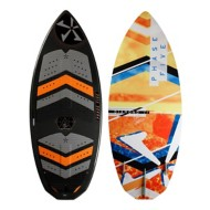 "Phase Five Diamond Turbo 54"" Wakesurf Board"