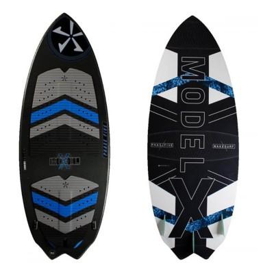 "Phase Five Model X 58"" Wakesurf Board"