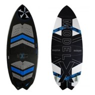 "Phase Five Model X 58"" Wakesurf Board"