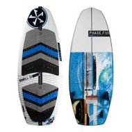 "Phase Five Swell 58"" Wakesurf Board"