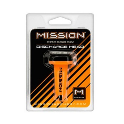 Mission Archery Bolt Discharge Head