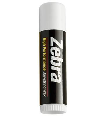 Zebra High Performance Bowstring Wax