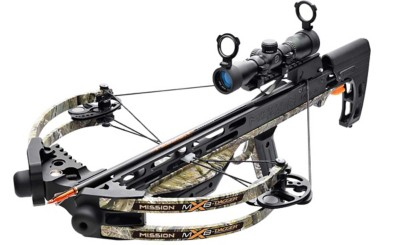 Mission Archery MXB Dagger Pro Crossbow Package' data-lgimg='{