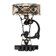 Mathews 6 Arrow Web Quiver