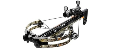 Mission Charge Pro Crossbow Package
