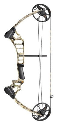 Youth Mission Craze Compound Bow