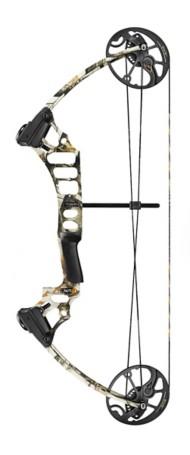 Mission Archery Craze 2 Compound Bow Package