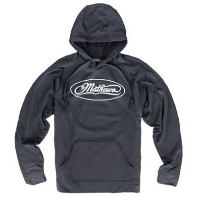 Men's Mathews Performance Hoodie