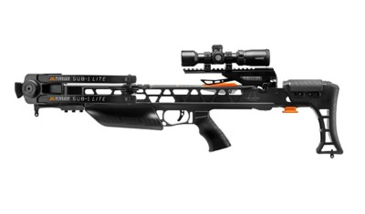 Mission Sub-1 Lite Pro Package Crossbow
