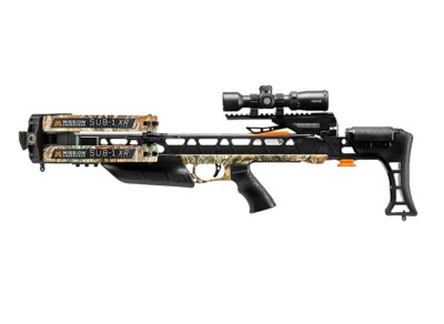 Mission Sub-1 XR Pro Package Crossbow