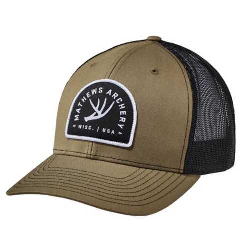 Mathews Antler Cap