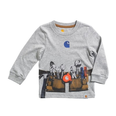 Toddler Boys' Carhartt Toolbelt T-Shirt