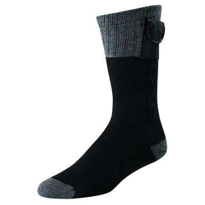 Adult Terramar Battery Heated Socks 1 Pair