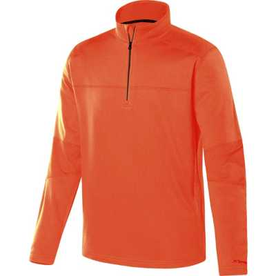 Terramar Military Fleece 1/4 Zip Shirt