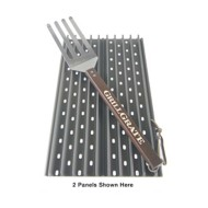 "GrillGrate Two 18.5"" Panel Set"