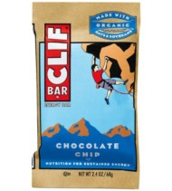 CLIF® Chocolate Chip Bar